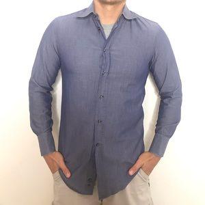 Emporio Armani Men's Dress Shirt 👔